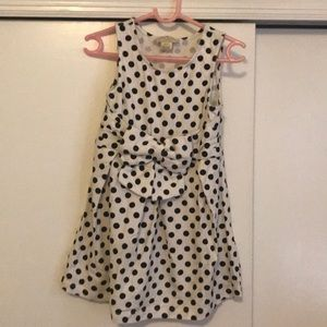 Kate Spade little girls dress.